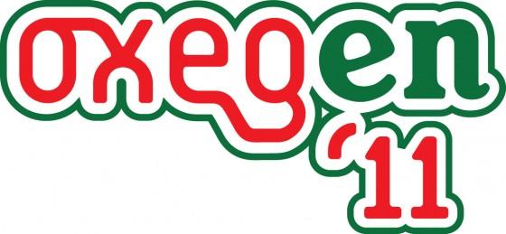 Oxegen 11 Logo